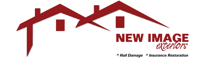 New Image Exteriors - Hail Damage Insurance Restoration